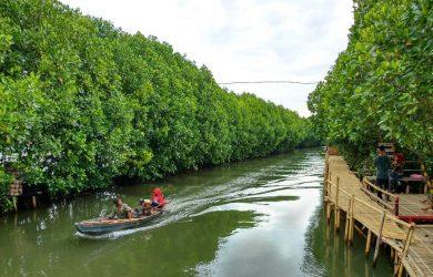 Sungai Rindu, Destinasi Wisata Baru di Babelan