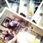 Terimakasih Cinta Poster. FOTO : Ayu / Pojokjabar.com