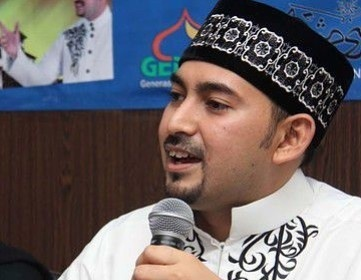 Ustad Ahmad Alhabsyi (instgrm)