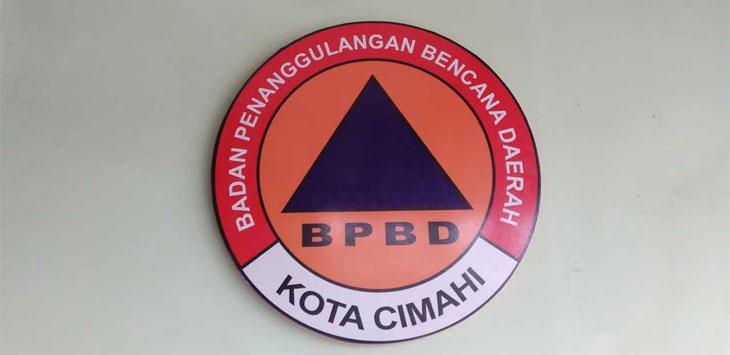 BPBD Kota Cimahi. Istimewa