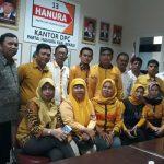 DPC Hanura Kabupaten Bekasi Tetap Dukung Firman Sebagai Ketua