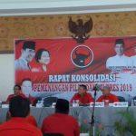 DPD PDIP Jawa Barat
