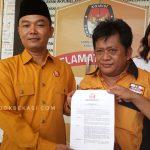 Firman Dicopot dari Jabatan Ketua Hanura Kabupaten
