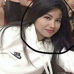 Foto almarhumah Anita Musa yang merupakan TKI Indramayu yang meninggal di China karena bayi tabung (ist)