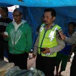 Jasad pelajar Kota Bogor yang ditemukan mengambang di Sungai Cisadane (ist)