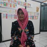 KPU kota Cirebon Nur Dewi Kurniawati