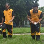 Kapolres Cirebon Kota, AKBP Roland Rolandy2
