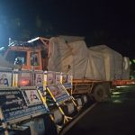 Kecelakaan di Bogor