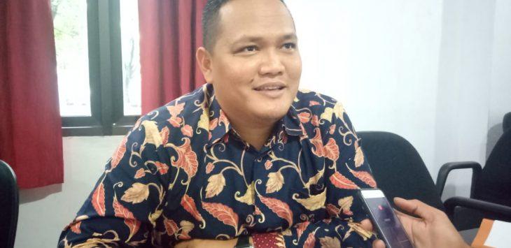 Ketua Komisi II Dewan Perwakilan Rakyat Daerah Kabupaten Cirebon R Cakra Suseno./Foto: Istimewa