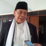 Ketua MUI Kabupaten Bogor Kiai Mukri Aji