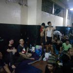 Kondisi Ahmad Dhani di dalam penjara Rutan Cipinang (ist)