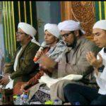 Majelis Rasulullah Deklarasi Pemilu Damai di Masjid At-Taqwa Kecamatan Ciawigebang-Kuningan