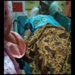 Salah satu korban minuman keras di Cileungsi Kabupaten Bogor (doni)
