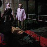 Suami Istri Saling Bunuh di Cirebon