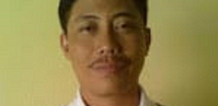 Bupati Cirebon Non-Aktif Sunjaya Purwadi Sastra saat masih muda./Foto: Pj