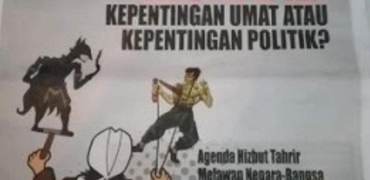 Tabloid Indonesia Barokah./Foto: Istimewa