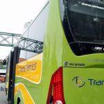 Tarif Bus Trans Patriot
