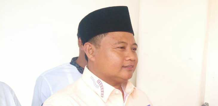 Wagub Jabar, Uu Ruzhanul Ulum