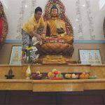 Vihara-Gayatri