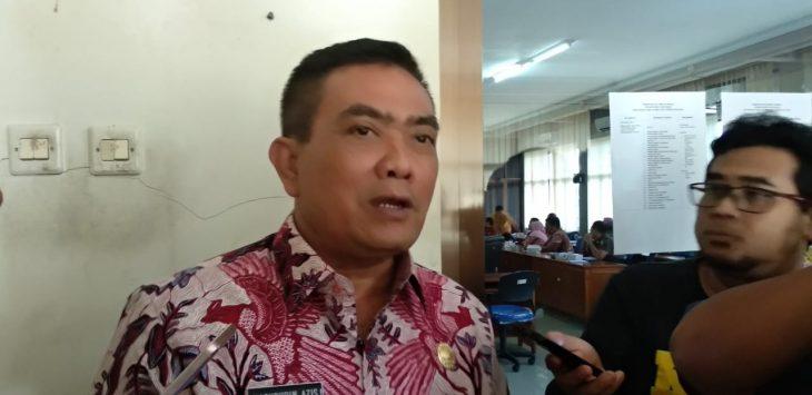 Wali Kota Cirebon Nashrudin Azis./Foto: Alwi
