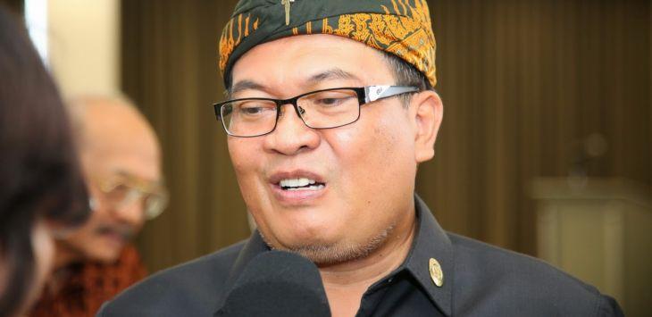 Wali Kota Bandung Oded M Danial (doc)