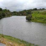 Danau Ciasmay