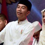 presiden republik indonesia