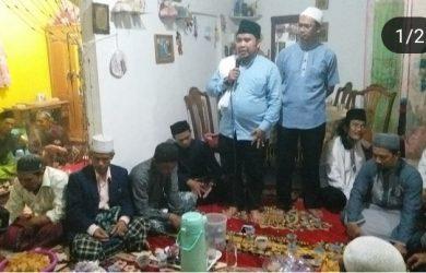Anggota DPRD Kota Bogor dari Fraksi PKS, Najamudin (adi)