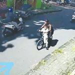 Begal-Sepeda