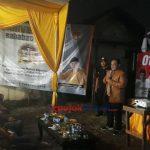 Benny Klaim Elektabilitas Jokowi Naik Usai Debat Capres
