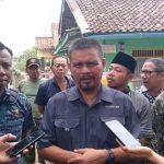 Camat Cibungbulang, Yudi Nurzaman (rishad)