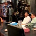 Capres Prabowo kunjungi keluarga Ahmad Dhani
