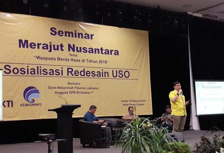 Dave Akbarsyah Fikarno