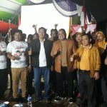 Direktur Kampanye TKN Jokowi-Ma'ruf Optimistis Menang di Jawa Barat