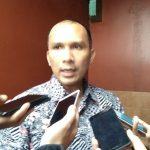 Dirut PD PPJ Kota Bogor Muzakir