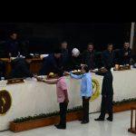 Gubernur Jawa Barat Ridwan Kamil di DPRD Jabar (arif)