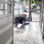 Halte-Trans-Metro-Bandung