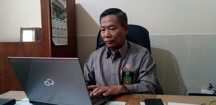 Humas PN Bandung Wasdi Permana./Foto: Istimewa
