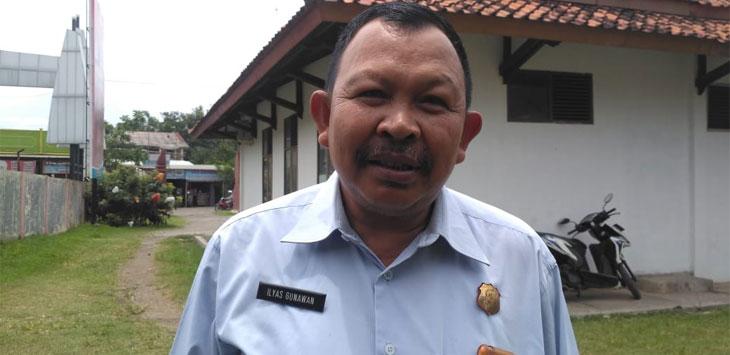 Ilyas Gunawan alias IG, Kuwu SKTM dari Kecamatan Astanajapura