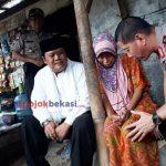 Kakorbinmas Tinjau Langsung Kondisi Masyarakat di Kabupaten Bekasi 1