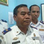 Kepala Dinas Perhubungan (Dishub) Kabupaten Cirebon Abraham Muhammad