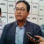 Kepala Divisi Pengawasan Bawaslu Jawa Barat, Zaki Hilmi. (Alwi)