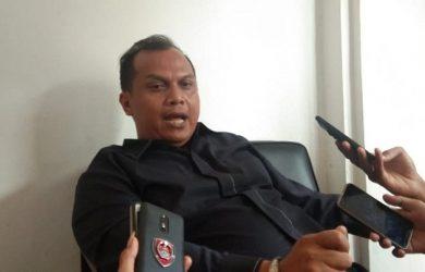 Ketua DPRD Kabupaten Cirebon Mustofa