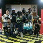Motovlog Youtuber Cirebon