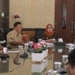 Pertemuan Apdesi di Kabupaten Bogor