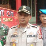 Polres Cirebon amankan Vihara di wilkumnya