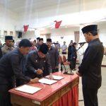 Rotasi dan mutasi di lingkungan Pemkot Bogor