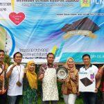 Sosialisasi dan edukasi kompor listrik induksi sambil demo memasak oleh PLN area Bogor (ist)