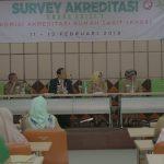 Survey Akeditasi RSUD Kabupaten Bogor