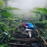 Tanjakan Sambalado Gunung Kencana (Foto: Instagram)